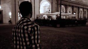 elvis nick little town bagnacavallo piazza